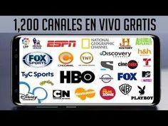 SKY NO QUIERE QUE DESCARGUES ESTA APLICACIÓN - 1,200 CANALES EN VIVO GRATIS TODOS LOS PAÍSES - YouTube