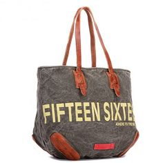 womens shoulder shopping tote.