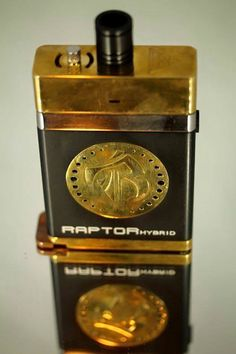 Raptor Hybrid Box Three 18650 Vaping, Mad, Perfume Bottles, Club, Cool Stuff, Electronic Cigarette, Electronic Cigarettes, Vape