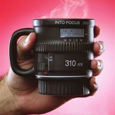 Gift Ideas for Photography Lovers
