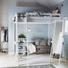 IKEA kinderkamer inrichten inspiratie