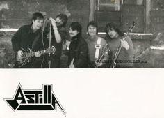 1986 Plzeň, Astilla