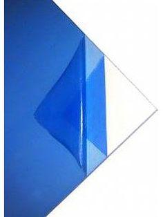 Clear (Plexiglass) Acrylic Rigid Sheet Plastic (FF1.5mm12x12)