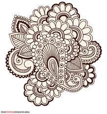 henna tattoos - Google Search