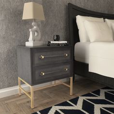 Bedroom Furniture Stores, Shabby Chic Furniture, Furniture Deals, Bedroom Decor, Bedroom Ideas, Bedroom Night, Painted Furniture, Refurbished Furniture, Bedroom Office