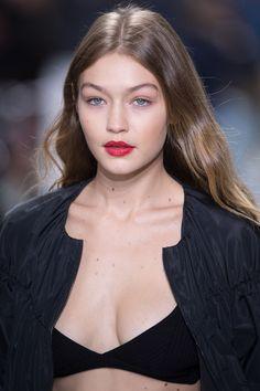 Gigi Hadid - HarpersBAZAAR.com