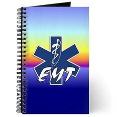 EMT Active Journal