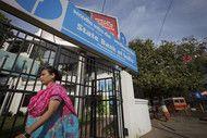 Indian Banks' Rising Bad Debt Is 'Major Challenge,' RBI Says.