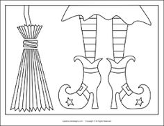 fun free halloween coloring pages black cats and halloween coloring - Halloween Color Sheet