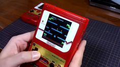 Fans Creatively Hack A Japanese NES Classic And DIY An SNES Classic #DIY #Games #Famicom #FamicomMini #NESClassic #vk
