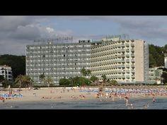 Hotel Beverly Playa (Majorka) [2014] - YouTube