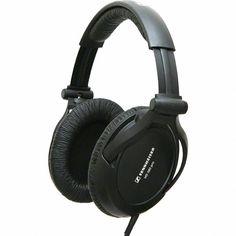 Sennheiser HD 380 PRO - Monitoring Headphone - Studio Headphones - Professional Audio