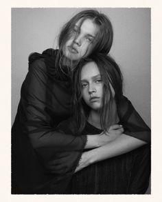Young Blood: Toshinao Kumakura | Fashion, Photography | HUNGER TV #FashionPhotography