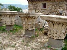 Acropoli di Atene  DSC07337