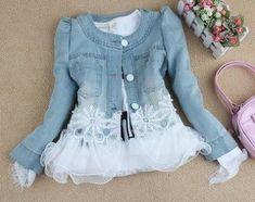 Resultado de imagem para patchwork com jeans