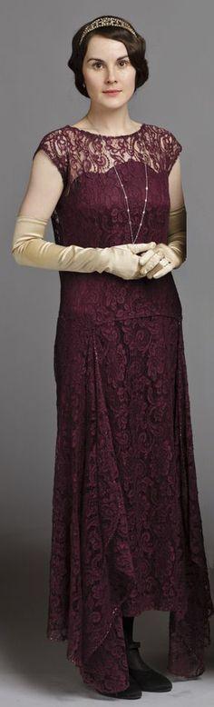 Downton Abbey Fashion from Wardrobeshop.com