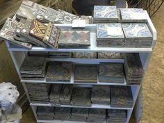 This is Our Rare Collection of Ancient Encaustic Cement Tiles by Ancient Surfaces Encaustic Tile, Cement, Floors, Tiles, Surface, Antiques, Phone, Home Decor, Home Tiles