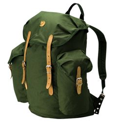 Fjallraven backpack - The Travelling Tot