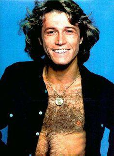 Andy Gibb | Romances: Ouça! - Andy Gibb