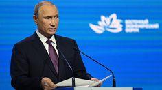 Putin facilitará la obtención de la ciudadanía rusa a quienes inviertan mucho en el Lejano Oriente