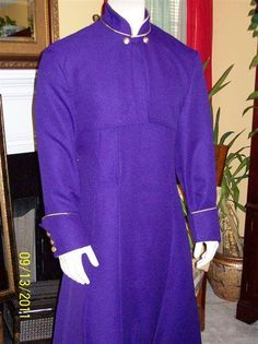 Heaven's Joy Gifts Custom Men and Women Clergy Robes at A Reasonable Price, please contact me at 678-565-4683