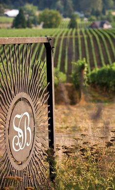 Directions to Sokol Blosser Winery From Portland, Eugene, Coast - Take mom on a wine tour!