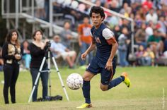 UTB Men's Soccer: Perez selected to participate in prestigious academy, to play versus some of the MLS best.   http://www.utbathletics.com/article/2084.php