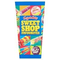 Swizzels Matlow Sweet Shop Favourites 324g Snack Recipes, Snacks, Chocolate Box, Pop Tarts, Sweet, Shopping, Food, Snack Mix Recipes, Candy