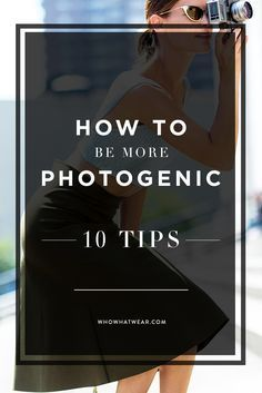 10 incredibly useful photo-taking tips