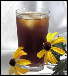 Southern Style Sweet Iced Tea from Food.com: This is the perfect sweet tea every time I make it. The recipe has been in my family for years.