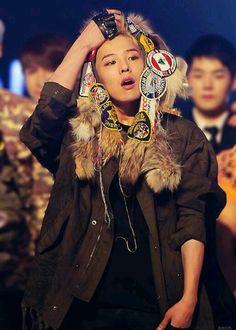 G-Dragon Jiyong