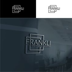 Frankly Accounting Logo