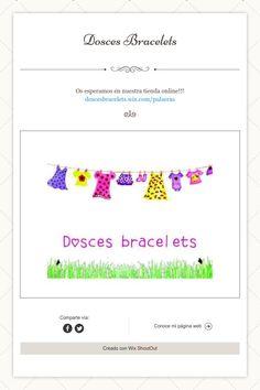 Dosces Bracelets