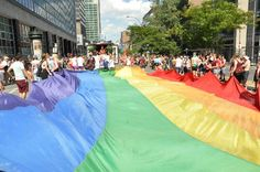 Montréal Pride will organize the first edition of Canada Pride from August 11 to 20, 2017, as a nation-wide celebration of Canada's LGBT movement, reaffirming the position of Montréal and of Canada as leaders in LGBT human rights. Montréal Pride, the largest Pride festival in the Francophone world, will...