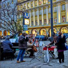 Munich Open Air-Klassik   von Helmut Reichelt