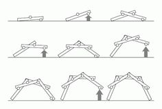 Structures 24: Reciprocal Bridge