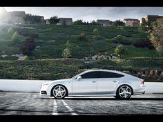 VOSSEN Wheels Audi A7 Sportback S-line