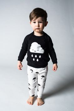 modern and adorable gender neutral clothing from Whistle and Flute / Gender Neutral Baby clothes and shoes / Outfits Niños, Baby Boy Outfits, Kids Outfits, Toddler Outfits, Gender Neutral Baby Clothes, Cute Baby Clothes, Comfy Clothes, Baby Boy Fashion, Kids Fashion