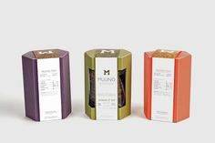 Mulino Crackers (Student Project) on Packaging of the World - Creative Package Design Gallery