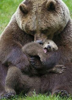 A mama's love ::)) <3 <3 <3