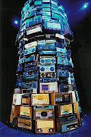 Babel - Cildo Meireles