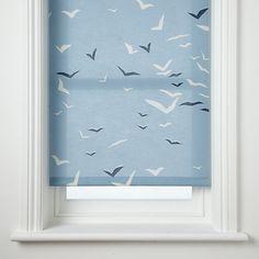 Scion Flight Roller Blinds - John Lewis
