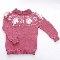 Fair Isles, Hornet, Unicorns, Barn, Sweaters, Fashion, Moda, Converted Barn, Fashion Styles