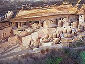 Mesa Verde National Park ... ancient culture ... puzzling but wonderful to see.