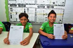 Projeto Maria Vai à Escola Segunda edição inicia na Escola Municipal Professora Glemíria #prefeituraboavista #BoaVista #Roraima #BoaVista
