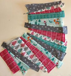 How to Make a Crazy Quilted Stocking