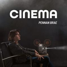 Cinema, the 9th album by Pennan Brae, the Vancouver-based singer-songwriter whose music is influenced by the 70s and 80s, has arrived, following his previous studio album Lit. Read more on #NovaMusicblog #Cinema #PennanBrae #newmusic #artwork #musicblog #engagement Concept Album, Canadian Artists, Rock N, Love Songs, New Music, Soundtrack, Filmmaking, Vancouver, Storytelling