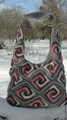 BAGS Crochet 2 - Uncinetto & Crochet