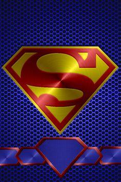 Superman New 52 costume background by KalEl7.deviantart.com on @DeviantArt
