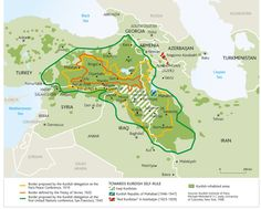 possible Kurdistan borders Kurdistan, Penguin Books, Historical Maps, Historical Pictures, Ap Human Geography, Eastern Countries, Bagdad, Lausanne, Ottoman Empire